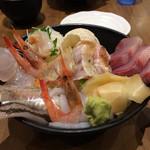 70491473 - 「のど黒と日本海の魚たち」2,378円(税込)