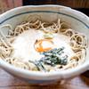Hatsuhana - 料理写真:蕎麦