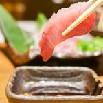 旬海佳肴 一家 - メチャクチャ美味しい!