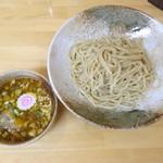 麺屋 楓華 - つけ麺(並)