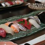 70499198 - お寿司