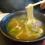 かとう - 料理写真:麺