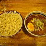 大勝軒 - チャーシューつけ麺