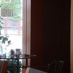 Cafe GATE - 店内