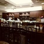 ヒロコーヒー - 店内です♪