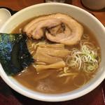 めん 和正 - 「中華麺」700円