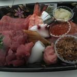 野口鮮魚店 -
