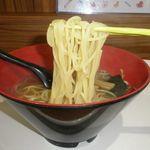 くっちぃーな - 麺