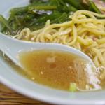 まこと家 - スープ
