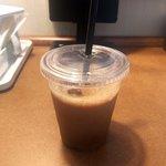 BASSIN - 持ち帰ったアイスコーヒー