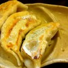 くろまる - 料理写真:餃子3個 ¥280