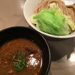 つけ麺 五ノ神製作所 - エビつけ麺