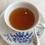 サロン・ド・テ ロザージュ - 紅茶