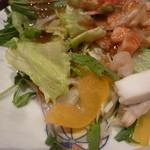 竹茂 - サラダ