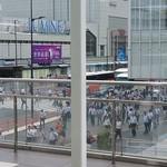 BOUL'ANGE - 渋谷交差点もいいけど、新宿南口交差点もいいよ。