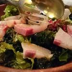 木村屋本店 - 海鮮サラダ