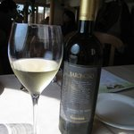 リストランテ アマルフィイ - Chardonnay dell Veneto