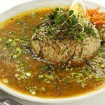 アジアンキッチン オオツカレー - 料理写真:薬膳スパイスカレー