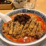 70511182 - 排骨担々麺