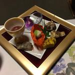 ホテル甲子園 - 料理写真: