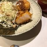 70515099 - 生ホタテフライ美味し!2017/7
