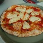 Ristrante Pizzeria 仁木家 - マルゲリータピザ