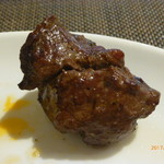 シュラスコレストラン ALEGRIA shinjuku - フラウジーニャ
