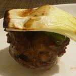 シュラスコレストラン ALEGRIA shinjuku - 牛フィレ