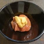 シュラスコレストラン ALEGRIA shinjuku - うにのせ和牛どんぶり
