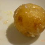 シュラスコレストラン ALEGRIA shinjuku - ベイクドポテト