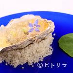 オプトゥニールケイ - 北海道産のちょっと贅沢なこだわりの旬の食材を使って