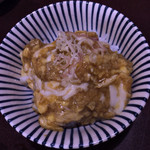 人形町今半 - 今半でも始めた割り下卵かけご飯!美味しい!
