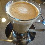 カフェ ハナナ -