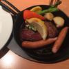 レストラン サージ - 料理写真: