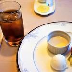 近江牛レストラン ティファニー - デザート