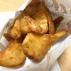 ケンタッキーフライドチキン - 料理写真:カーネリングポテト