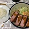 レストランばーく - 料理写真: