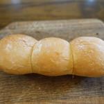 チーボー - 料理写真:2017.08 クリームパン