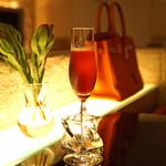 カーヴドシャンパーニュ ディヴァン - Champagne Royal
