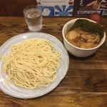 70529310 - 特製つけ麺:1,000円