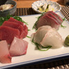 """はま多"""" - 料理写真:刺身定食 980円。"""