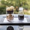 ザ・リッツ・カールトン カフェ&デリ - 料理写真: