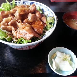 味処佐和 - 料理写真: