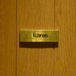 baron -