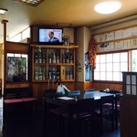 お食事処 潮騒 - 島ならではの大衆食堂!