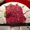 お宿 玉樹 - 料理写真:上州牛しゃぶ