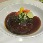 Guriru - ハンバーグ