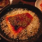 70537922 - サガナキチーズ