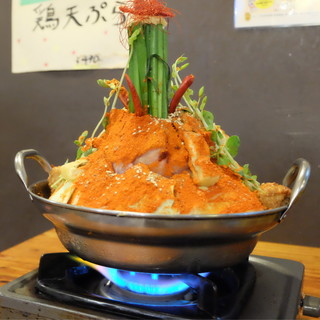 【味に絶対の自信あり】金沢の元祖かしわ鍋♪激辛鍋も…