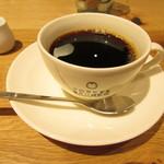 70538446 - ブレンドコーヒー
